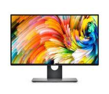 Monitor Dell U2518D QHD