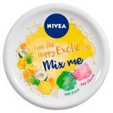 NIVEA Soft Mix me I am the Happy Exotic One Krem nawilżający 100 ml