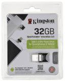 Pamięć Kingston 32GB microDuo