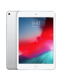 Apple iPad mini 2019 Wi-Fi 64GB Srebrny